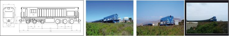 TALLER EN LÍNEA 2010: Estación La Serena, andén del diseño