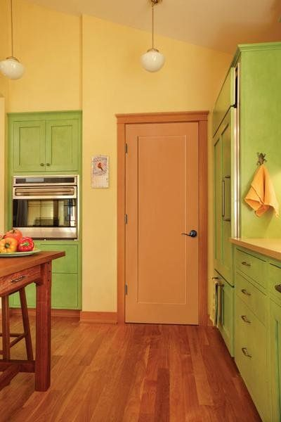 Single Wide Interior Doors : Best images about the madison molded interior door on