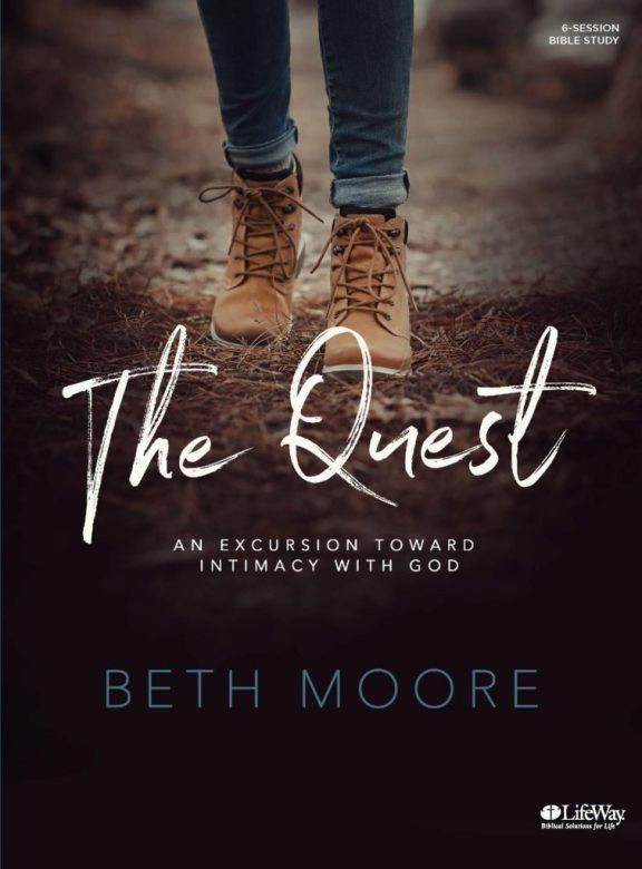 Beth Moore's Theme for the Living Proof Simulcast (& Her New Study!) -  LifeWay Women All Access