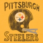 Will always be a Steelers fan at heart!