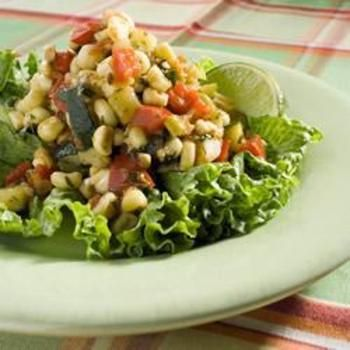 Mexican Corn Salad: Sweets Corn, Side Dishes, Mexicans Food, Salad Recipe, Salad Foodanddrinks, Salad Allrecipescom, Mexicans Corn Salad, Allrecipes Com, Sounds Yummy