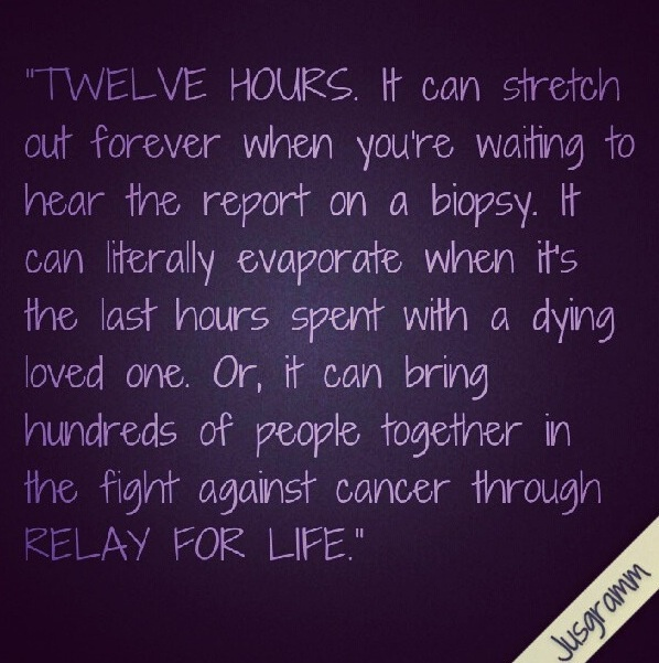 Relay For Life Quotes: 579 Best Relay For Life 2 Images On Pinterest