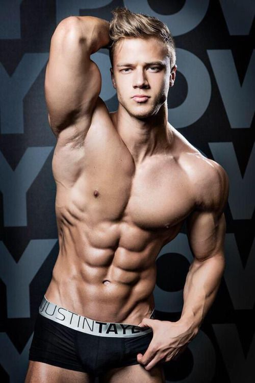 ATTILA TOTH - BY MICHAEL STOKES PHOTOGRAPHY