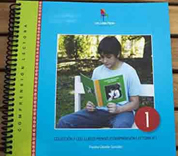 LEO, LUEGO PIENSO 1 Libro desarrolla las competencias de la  comprensión lectora. En los Colegios Nos  confirman que este material enriquece y promueve las habilidades de comprensión y expresión lingüística.  $10.000 chilenos cada uno.