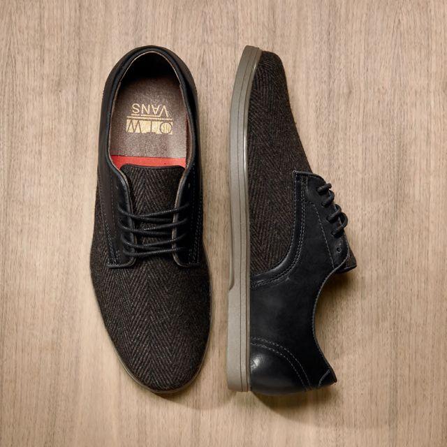 Vans Pritchard oxfordsStreet Fashion, Vans Otw, Otw 2012, Dresses Shoes, Men Fashion, Fall 2012, Men Shoes, 2012 Summer, Men Outfit