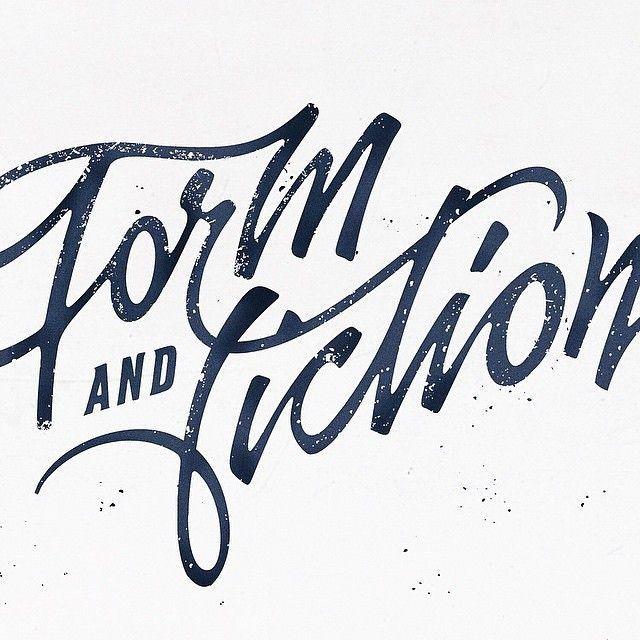 Typography inspiration   #1247