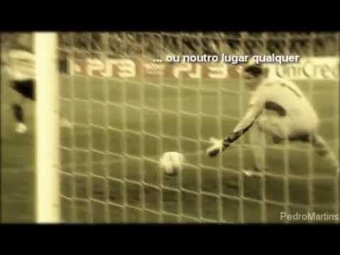 Não é distância, é Benfica
