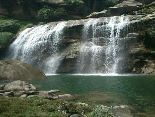 Image result for Narar Waterfalls