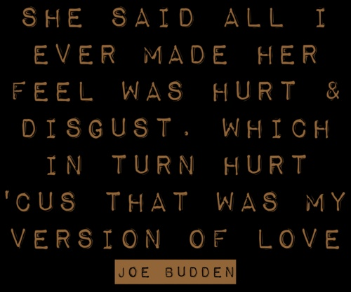 No Church In The Wild - Joe Budden #Relationships