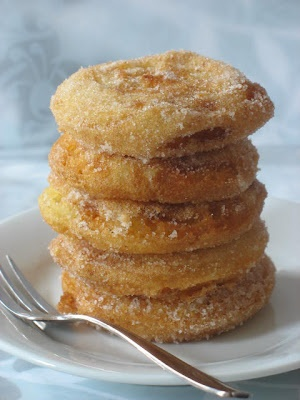 Apple and Cider Cookies