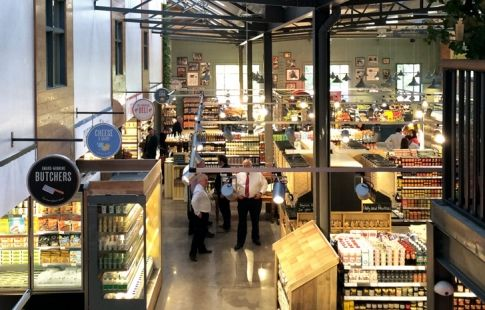 Design of complete retail experience for new Keelham Farm Shop, Skipton - Blog - Thompson Brand Partners