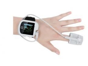 Global Smart Pulse Oximeters Market Professional Survey Report 2017