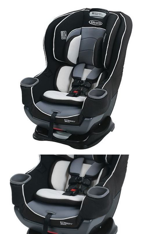 Other Car Safety Seats 2987 Graco Extend2fit Convertible Seat Infant Toddler Baby Chair BUY IT NOW ONLY 19999 On EBay