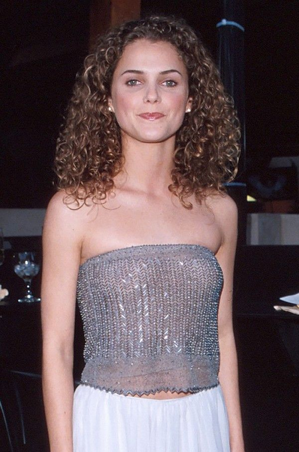 how to get keri russell body
