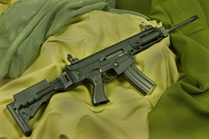 CZ 805 Bren S1 Carbine Review
