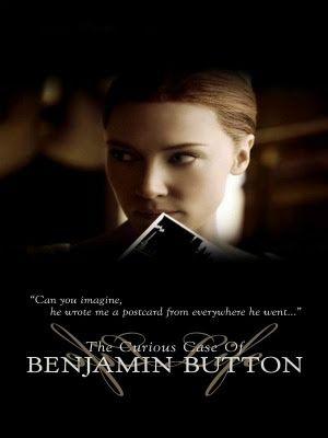Phim Dị nhân Benjamin