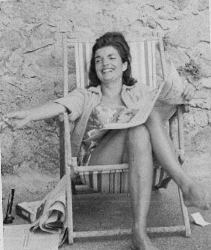 Jacqueline Kennedy Onassis Nude Photo - Porn Pics And Movies-9747