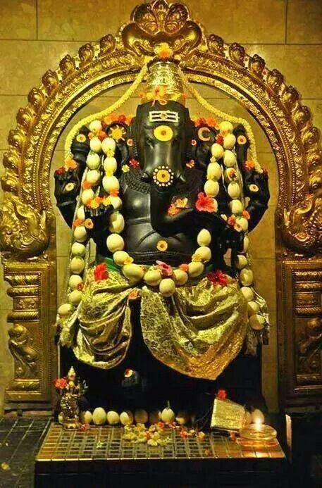 Shri Ganesh! - Vinayak                                                                                                                                                                                 More