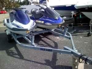 Motos de Agua Yamaha: ventas@itb-chile.com www.itb-chile.com
