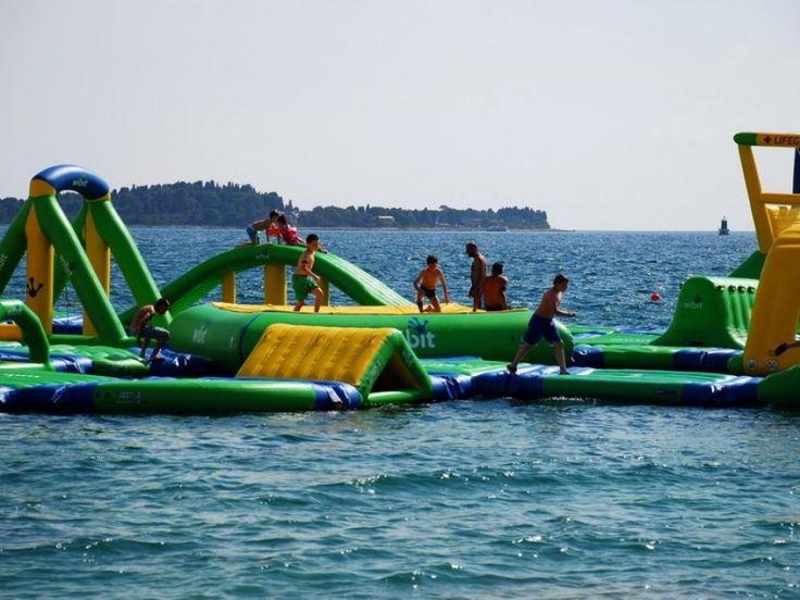 Camping Bi Village, Istrië - Bungalowtenten en stacaravans van alle aanbieders Boek je op CampingScanner.nl