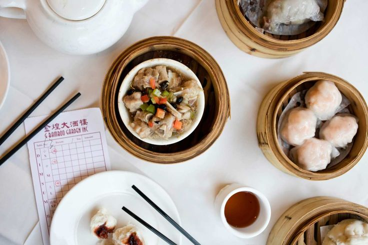The grand Cantonese cuisine of small snacks is a weekend staple. Here's where to go when you want the best there is.