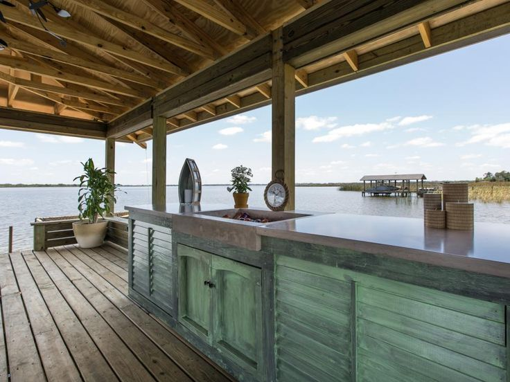 13 best Boat Dock Ideas images on Pinterest | Dock ideas, Boat ...