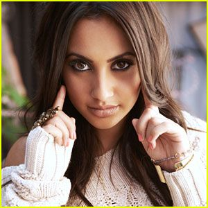 francia raisa - secret life of the american teenager