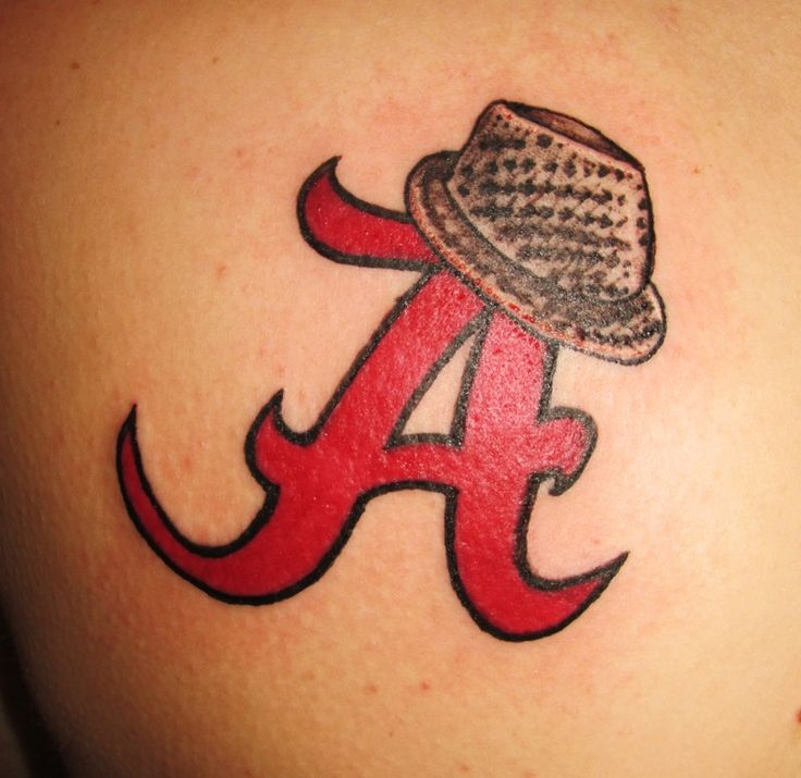 Alabama Tattoo done by Chilly, Prodigal Son Tattoo