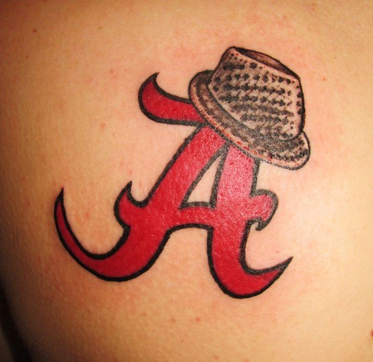 Alabama Tattoo done by Chilly, Prodigal Son Tattoo