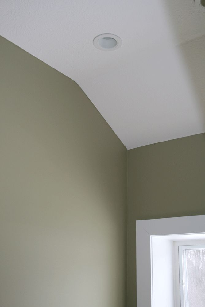 145 Best Images About Paint Colors On Pinterest Paint Colors Benjamin Moore Muslin And White