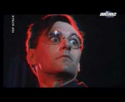 Vidéo clip d'images : les démons de minuit