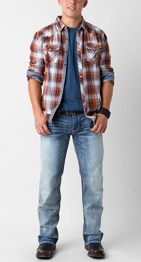 Ramblinu2019 Man - Menu0026#39;s Outfits | Buckle | For Kyle Country Rock u0026 Western Clothing inspiration ...