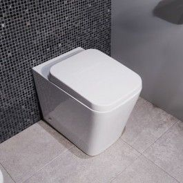 Back To Wall Toilets £129
