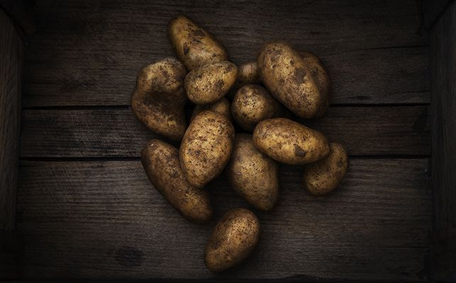 JULY 2016 – Do you know anyone who doesn't like potatoes? No? Me either. What's not to love!? Creamy, buttery mash, melt-in-your-mouth potato bake, crunchy chips and hot, steamy baked jacket potatoes. Yum! Luckily, potatoes are nutritional powerhouses so the potato lovers among us (ie. everyone) don't have to feel guilty about eating loads of them! They are packed full of vitamin C, vitamin B6, Niacin, Folate, Manganese, Iron and...