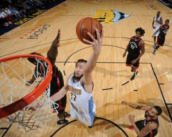 NBA Trade News: Joffrey Lauvergne Joins Oklahoma City Thunder - http://www.morningledger.com/nba-trade-news-joffrey-lauvergne-joins-oklahoma-city-thunder/1398327/