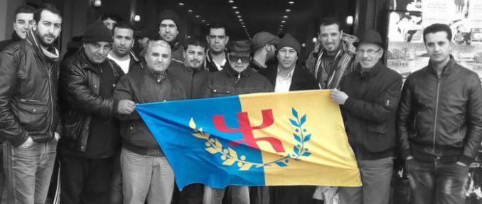 Les souverainistes Kabyles sont dans la mire du pouvoir colonial algérien
