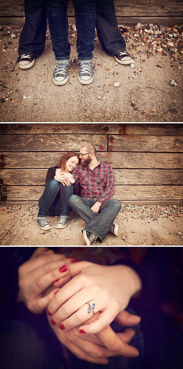 Jess & Karl pre wedding