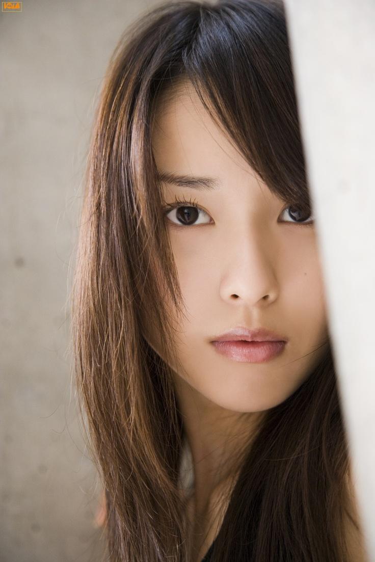 Toda Erika, Japanese Actress