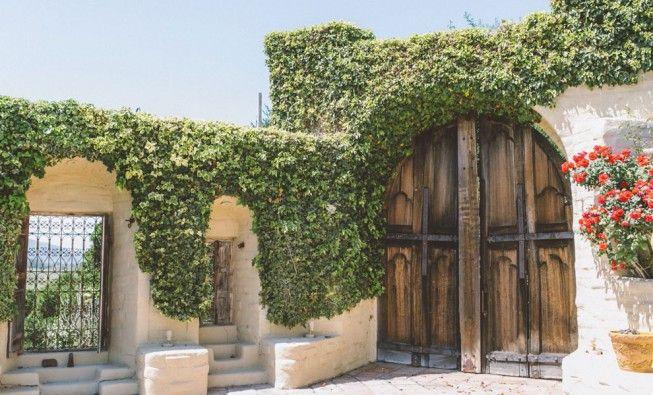 Whispering Rose Ranch, Santa Barbara, California #weddingssantabarbara #sbofficiant