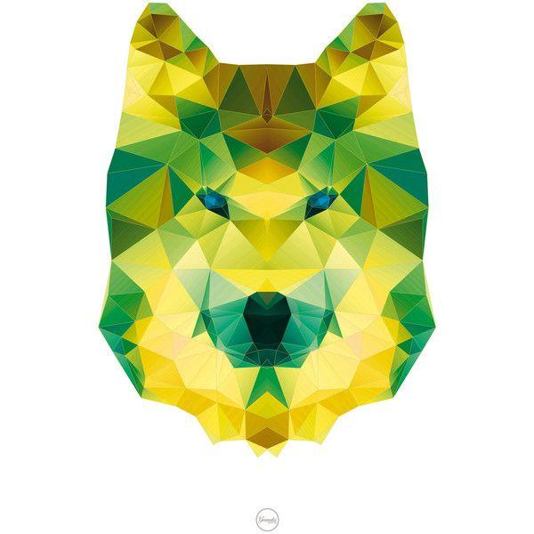 8 best geometri images on Pinterest Geometric form, Kindergarten - b den f r k che