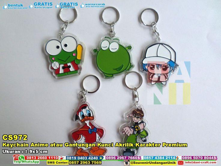 Keychain Anime Atau Gantungan Kunci Akrilik Karakter Premium WA/SMS/Telp 089630123779, 085729637569 Pin BBM 5E9C1BC6 #KeychainAnime #JualAnime #contohundanganPernikahan