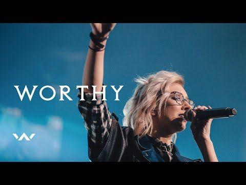 Worthy | Live | Elevation Worship - YouTube | worship music