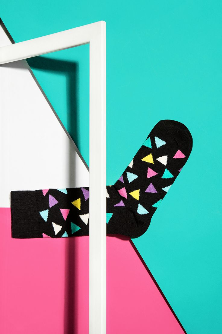 Happy Socks styling for Sizeer