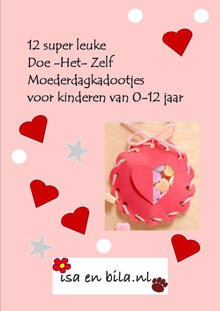 Vraag dit gratis E-boek met 12 originele verwennerijen aan op www.isaenbila.nl en surf naar shop
