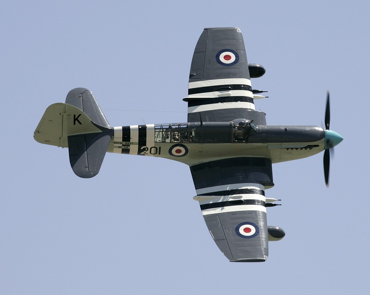 d-day aircraft used