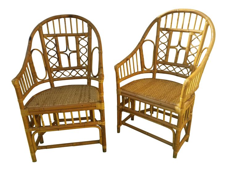 25 Best Ideas About Bamboo Chairs On Pinterest White
