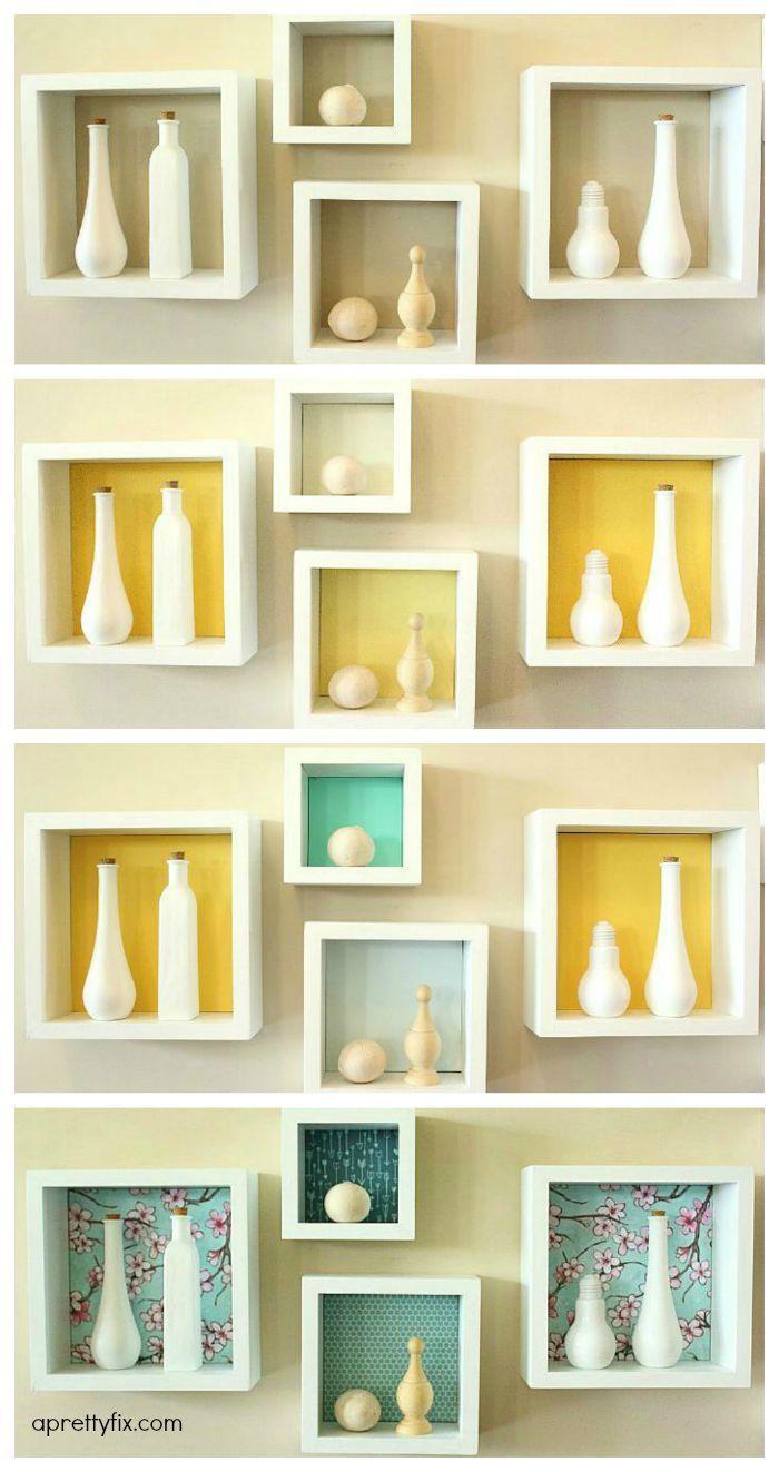 2566 best -♥- Decor: Wow Wall Art -♥- images on Pinterest | Build ...