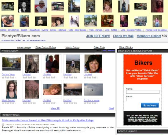 plentyofbikers  biker dating-Biker Dating Websites is the reviews of bikers dating sites in 2014 for motorcycle riders dating.Choose the best biker dating site suits you to join datingsitesforbikers.org