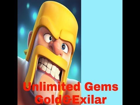 How to Download Clash of Clans Mod Latest version https://youtu.be/o3gwgw1py6M