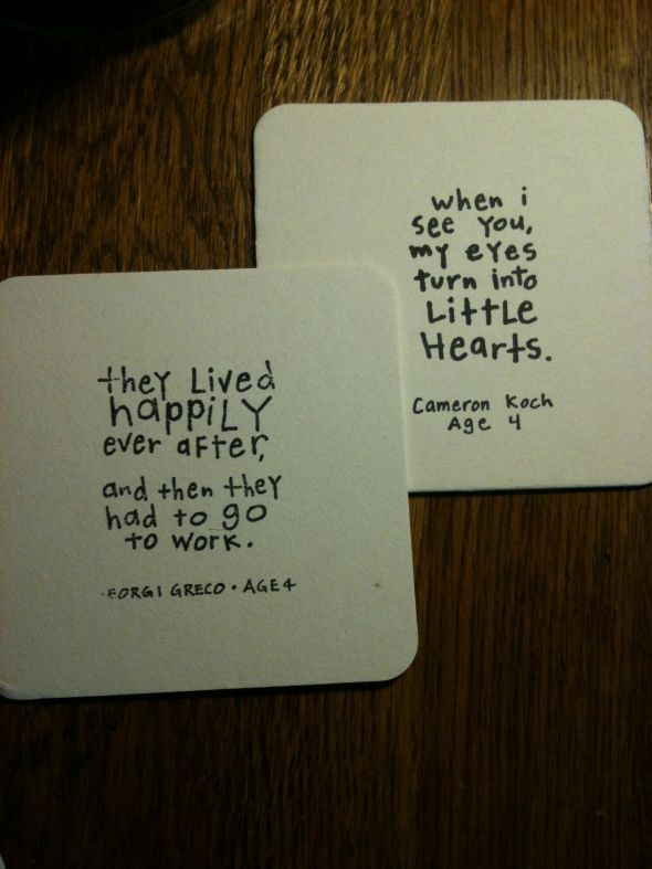 DIY coaster wedding favors! I reallllly like this idea!